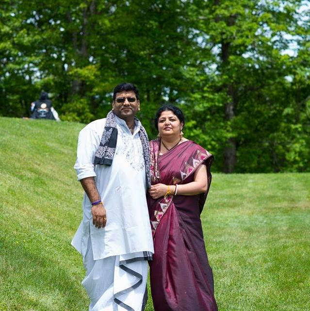 Indian dating Mississauga