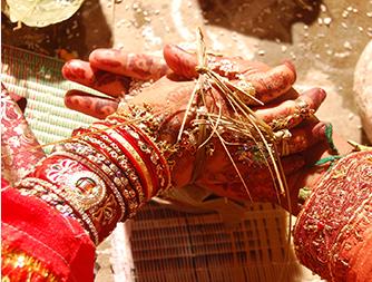 devotee match making